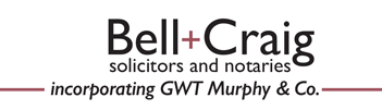 Bell and Craig Logo