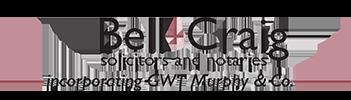 Bell & Craig Logo